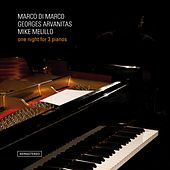 One Night for 3 Pianos by Various Artists