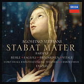 Steffani: Stabat Mater by Various Artists