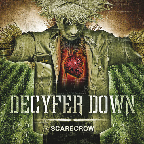 Play & Download Scarecrow by Decyfer Down | Napster