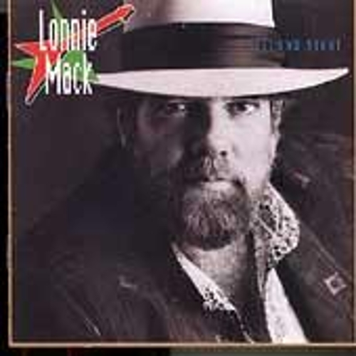 Play & Download Second Sight by Lonnie Mack | Napster