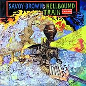 Play & Download Hellbound Train by Savoy Brown | Napster