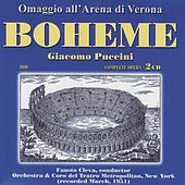 Play & Download Puccini: La Bohème by Orchestra | Napster
