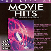 Play & Download The Best Of Movie Hits by The Starlite Orchestra | Napster
