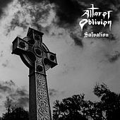 Play & Download Salvation by Altar of Oblivion | Napster