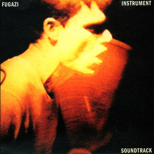 Instrument by Fugazi