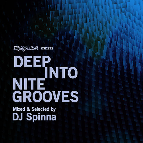 Deep into Nite Grooves: Mixed & Selected by DJ Spinna by Various Artists