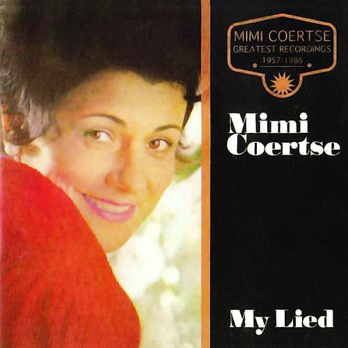 Play & Download My Lied by Mimi Coertse | Napster