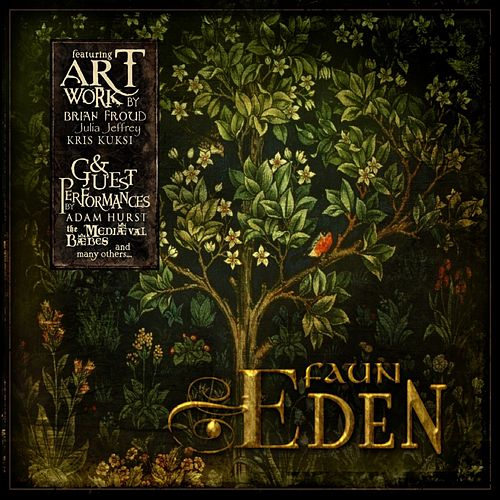 Play & Download Eden prelude by Faun | Napster