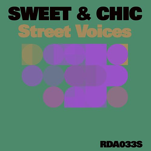 Street Voices by Sweet