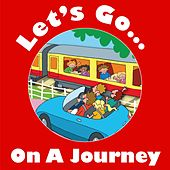 Play & Download Let's Go On a Journey by Kidzone | Napster