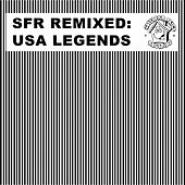 Sfr Remixed (Usa Legends) by Various Artists