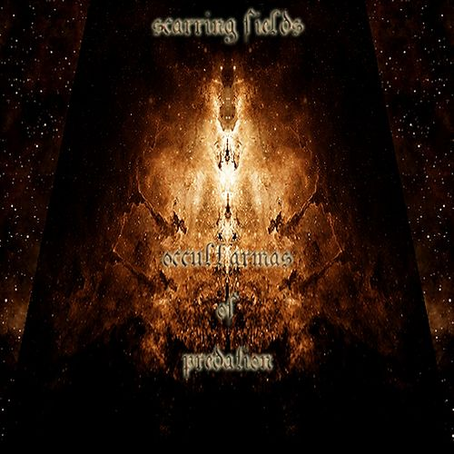 Occult Armas of Predation by Scarring Fields