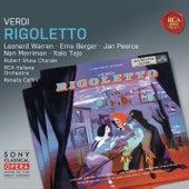 Play & Download Verdi: Rigoletto by Renato Cellini | Napster