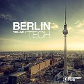 Berlin Tech, Vol. 7 by Various Artists
