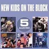 Original Album Classics von New Kids on the Block