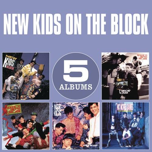 Original Album Classics de New Kids on the Block