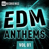 Play & Download EDM Anthems Vol. 01 - EP by Various Artists | Napster