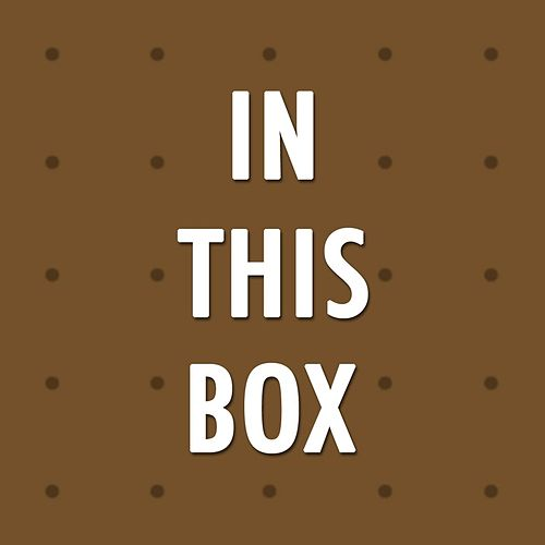 Play & Download In This Box by Jason Steele | Napster