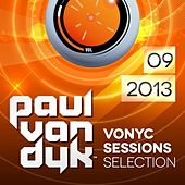 Play & Download VONYC Sessions Selection 2013-09 by Various Artists | Napster