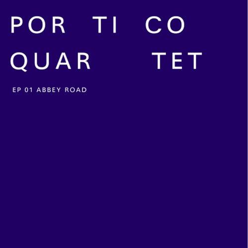 Ep1 by Portico Quartet