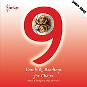 Play & Download 9 Carols & Readings for Choirs by Starshine Singers | Napster
