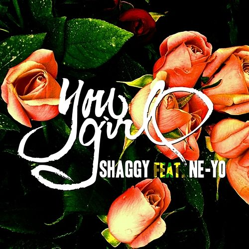 You Girl (feat. Ne-Yo) - Single by Shaggy