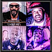 Chose Me (feat. Bun B, GLC & Snoop Lion) - Single by Cory Mo