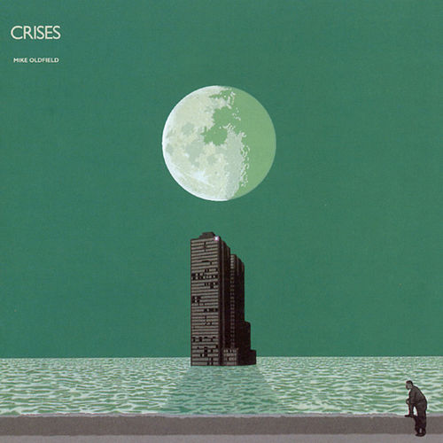 Play & Download Crises by Mike Oldfield | Napster