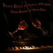 Play & Download Petits Reves Bizarres XIII-XXIV (feat. Stephan Beneking) by Milana | Napster