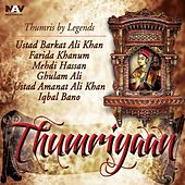 Play & Download Thumriyaan - Thumri by Legends by Various Artists | Napster
