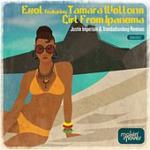 Play & Download Girl From Ipanema (includes Justin Imperiale & Trinidadiandeep Remixes) by Ezel | Napster