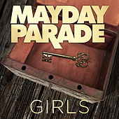 Play & Download Girls by Mayday Parade | Napster