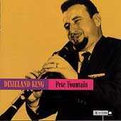 Dixieland King by Pete Fountain