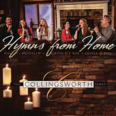 Play & Download Hymns From Home by The Collingsworth Family | Napster