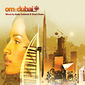 Om:Dubai by Andy Caldwell