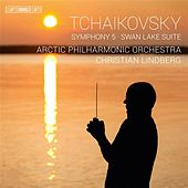 Play & Download Tchaikovsky: Symphony No. 5 & Swan Lake Suite by Arctic Philharmonic Orchestra | Napster