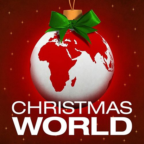 Christmas World by Various Artists