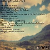 Happy Compilation Vol.6 - EP by Various Artists