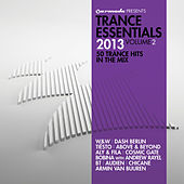 Trance Essentials 2013, Vol. 2 (50 Trance Hits In The Mix) von Various Artists