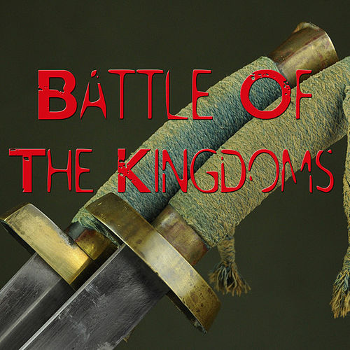 Battle Of The Kingdoms by iClas