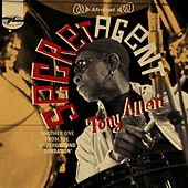 Play & Download Secret Agent by Tony Allen | Napster