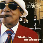 Play & Download Distinto Diferente by Afro-Cuban All Stars | Napster