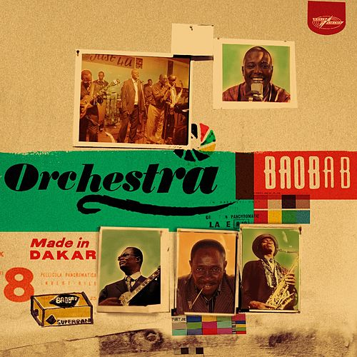 Play & Download Made in Dakar by Orchestra Baobab | Napster