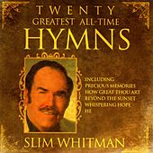 20 Greatest All Time Hymns by Various Artists
