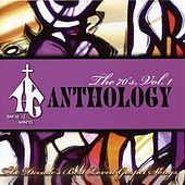 Play & Download House Of Gospel Anthology - The 70'S by Various Artists | Napster