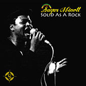 Play & Download Solid As a Rock by Sugar Minott | Napster