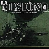Play & Download La Mision 4 by Various Artists | Napster
