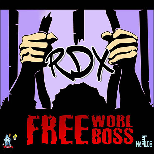 Play & Download Free World Boss - Single by RDX | Napster