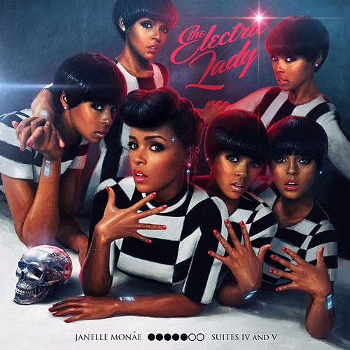 Play & Download The Electric Lady by Janelle Monae | Napster