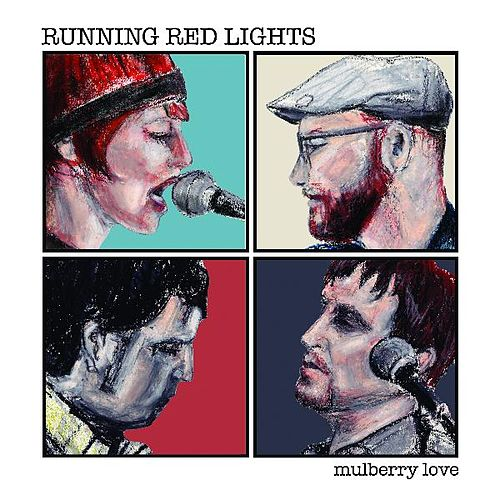 Mulberry Love by Running Red Lights